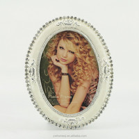 cute newborn baby photo frame/ photo frames for picture /ceramic photo frames HQ080863-35