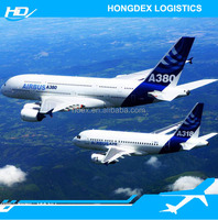 Fast Air freight Shipping Forwarder to Euro from China