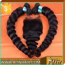 Factory direct More Textures Top Grade Real unprocessed virgin brazilian ocean hair