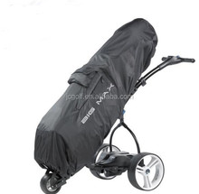 Factory custom golf cart bag rain cover