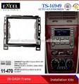 Rádiodecarro painel de bordo para chevrolet/pontiav/saturno