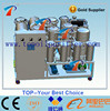 Professional Waste Vehicle/Truck Engine Oil Recycling Machine,distillation system and best after sell service,restore black to o
