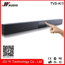 2.1 Channel Home theater system Bluetooth Sound bar with Built-In Subwoofer/TV Sound bar
