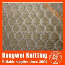 Hexagonal knotless bird net