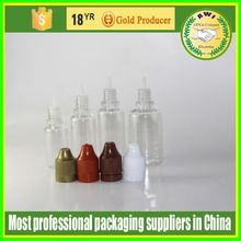 10ml empty plastic bottles child safety cap tamper evident Bulk Order