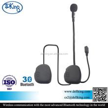 Rider to passenger helmet Bluetooth headset/interphone, 10m intercom, best sound motorcycle bluetooth intercom