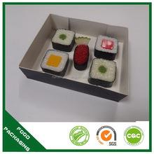 Branded hot sale sushi boat craft