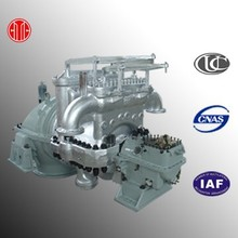 Best Price of Extraction Condensing Steam Turbine for Sale