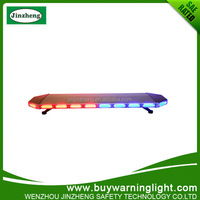 47 inch warning Linear Led bar light tor Truck car