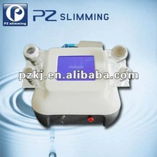 (Hot in United States)Home use ultrasonic cavitation & vacuum & RF slimming Equipment