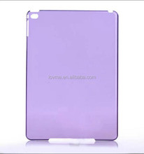 New Crystal Clear TPU Shock Proof Case Cover For Apple Ipad Air 2