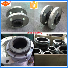 soft flexible rubber expansion joint for bruilding/natural rubber as material for rubber expansion joint