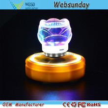New Invention ! Levitating bluetooth speaker for Promotion Gift ! novelty easter gifts & toys