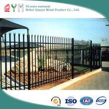 Wholesale alibaba newest metal palisade fence for sale