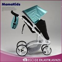 Hot selling bike stroller motorized baby stroller with CE certificate