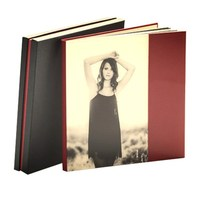 perfect binding print hardcover photo book