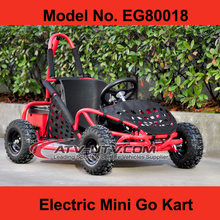 New Generation Pertol and Electric Children Toy Go Kart