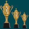 plexiglas acrylic award and trophy,award plaques,design award certificate