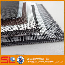 Popular in AU ! 12 Mesh 304 Stainless Steel Bullet Proof Secur Window Screen