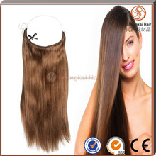 Wholesale Remy Flip In Hair Extension