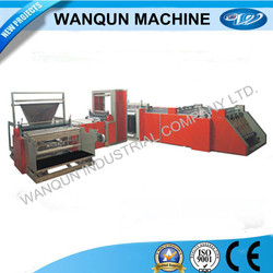 Most Welcomed China Manufacture auto cut and sew machine on sales
