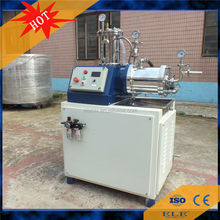 Screen printing ink bead mill machine