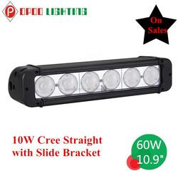 On Sales!Cheap ATV 4x4 Led Light Bar, 60W Led Light Bar for ATV 4x4 Offorad