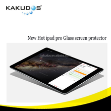 Wholesale high quality laptop tempered glass screen protector for ipad pro