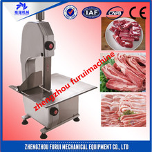 High efficiency steak cutting machine/frozen beef cutter/cheap meat bone saw machine