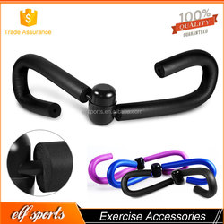 Hot selling Thigh Master Fitness Gym Equipment Thigh Trimmer Exercise Body Leg Ab Arm Muscle Toner Exercise