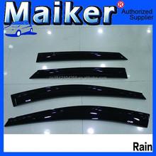 Original design Sun Visor Rain Visor car window visor for cars 4x4 accessories for Hyundai IX35