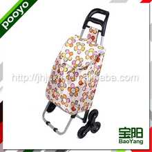 hot sale luggage trolley competitively priced warehouse cage