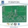 Wireless router electronic pcba, WiFi module pcb assembly, gps monitor pcba