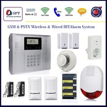 magnetic switch normally open, diy home life alert, wire zone auto dialer gsm