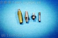 Safe and friendly Titanium alloy dental implants, dental implants micro screw, mini dental implants