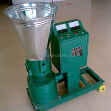 Super Performance Domestic Feed Particle Pellet Machine for Sale