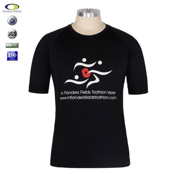 Custom silk screen printing t shirts 80 cotton 20 for Custom silk screen shirts