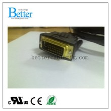 New Best-Selling 19 pin dvi cable
