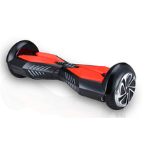 Hot selling new with great price powered scooter a self-balancing electric unicycle wheel
