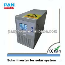 3000w solar power inverter off grid for each family