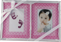 new 3D pink color baby products ZD3D3