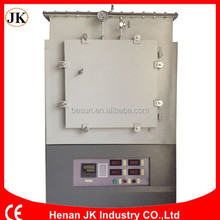 1200 controlled Nitrogen Atmosphere Furnace Heated