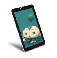 """7"""" INTEL SOFIA 3G dual core call function android tablet pc mobile phone"""