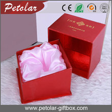 2015 new product bracelate packaging boxes