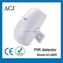 digital temperature pir motion sensor alarm