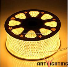 led christmas light 220v dimmable led strip lights