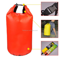 Outdoor Travel Waterproof Portable Hiking River Rafting Swimming Dry Bags