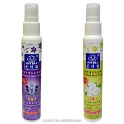 2015 spray car air freshener