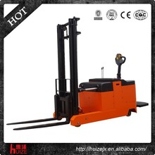 1 ton 2M lifting colour customized balanced electric stacker