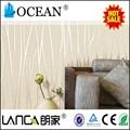 elegante e simples de madeira em relevo profundo de decoração para o bar wallpaper